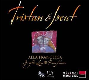 Tristan et Yseut, Digressions autour d'une légende celtique
