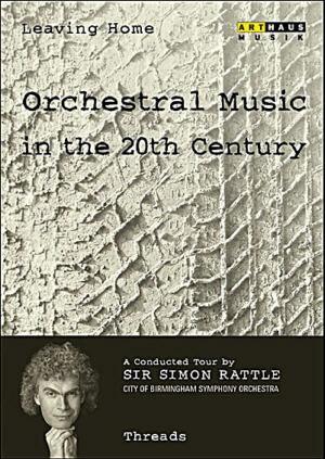 Simon Rattle vol 7: Threads