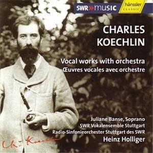 Charles Koechlin Un impressionniste resté dans l'ombre