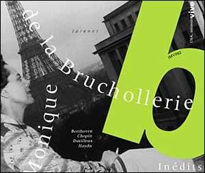 Monique de la Bruchollerie, Grand luxe
