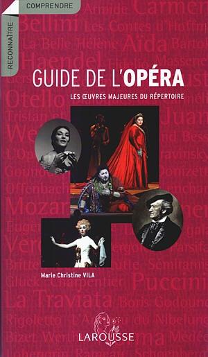 Guide de l'Opéra
