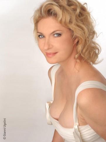 Annick Massis soprano