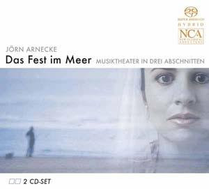 Jörn Arnecke, À l'Ouest du nouveau?