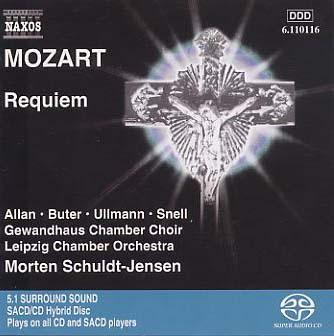 Requiem de Mozart: de l'inutilité…