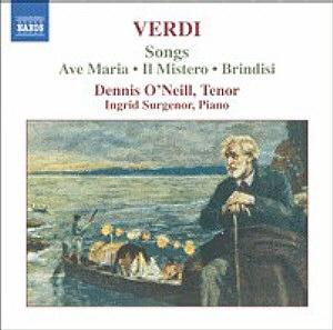Verdi ou les Romances exilées