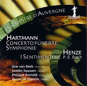 Centenaire Karl-Amadeus Hartmann