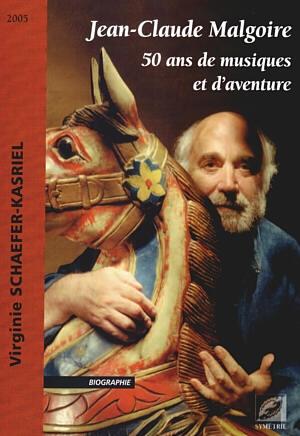 Jean-Claude Malgoire, 50 ans de musiques et d'aventures