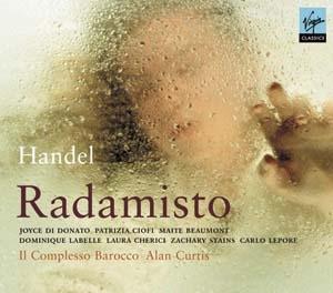 Radamisto en force et en style!