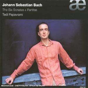 Tedi Papavrami s'offre le must, les Sonates et Partitas