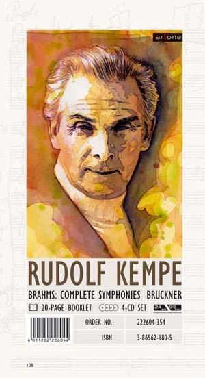 Rudolf Kempe bricolé