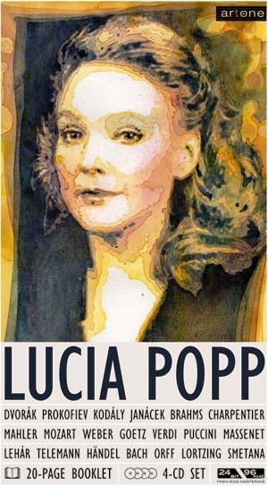 Hommage à Lucia Popp