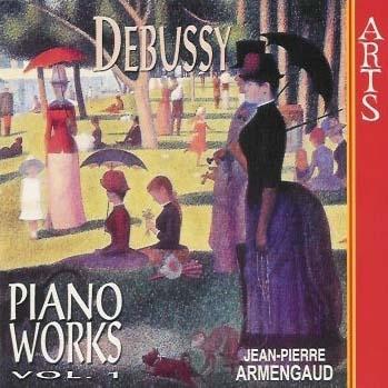 Claude Debussy, les couleurs du noir et blanc