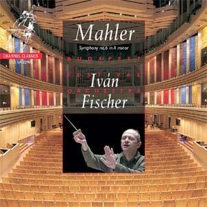 Le Mahler original et élégant d'Ivan Fischer