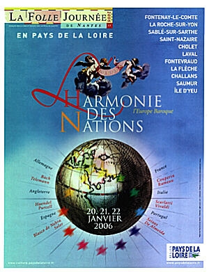 L'harmonie des nations
