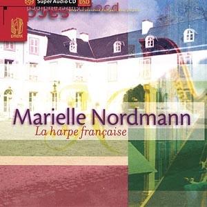 Marielle Nordmann: Les cordes au cœur/Les cordes du cœur???