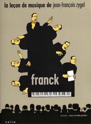 César Franck, l'expression par l'harmonie
