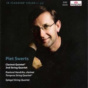Piet Swerts La sagesse de l'artisan