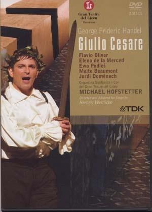 Giulio Cesare…vraiment?Ou la revanche du crocodile…
