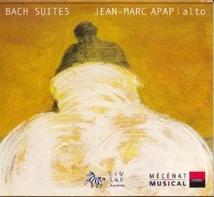Quand Jean-Marc Apap rencontre Bach