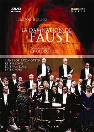 La Damnation de Faust. Diabolus in musica