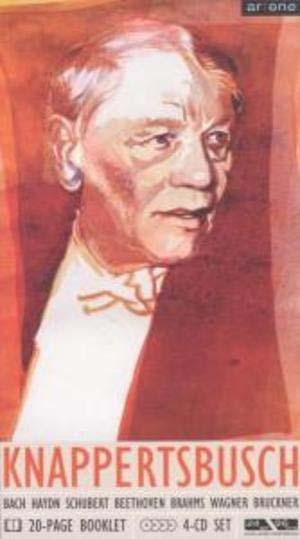 Le retour d'une légende: Hans Knappertsbusch