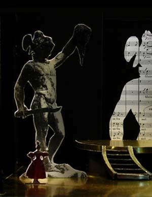 Hector Cellini dell' arte