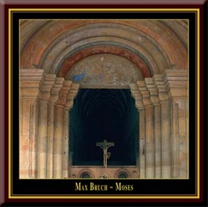 A la découverte de Max Bruch