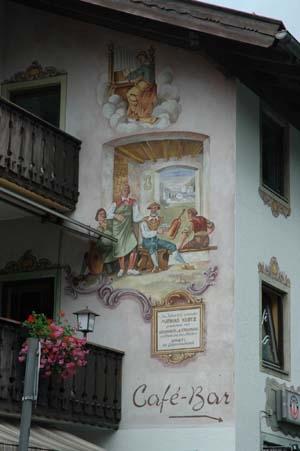 Mittenwald: Le génie possédait un violon bavarois!