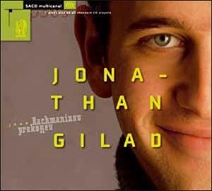 Le mystère Gilad