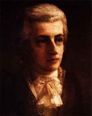 Mozart en France