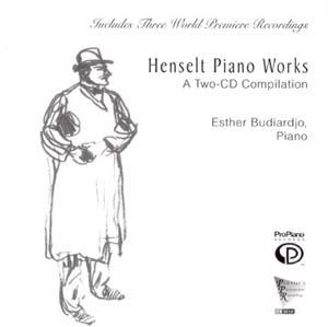 Et si Adolph von Henselt était le frère de Frédéric Chopin?