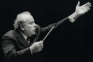 Décès du chef de chœur Romano Gandolfi