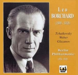 Leo Borchard, chaînon manquant entre Furtwängler, Celibidache et Karajan