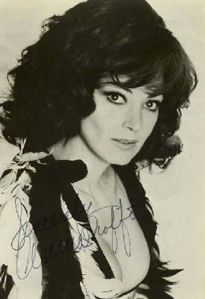 Anna Moffo [Wayne (Penn.), 27 juin 1932 – New-York, 11 mars 2006]