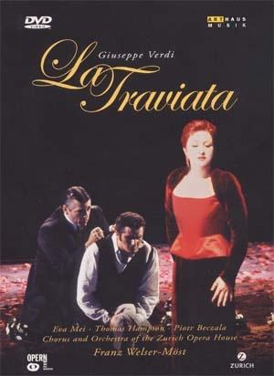 Une bien jolie Traviata