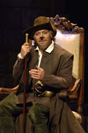 Cyrano cocorico!