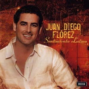 Juan Diego Florez, le soleil
