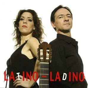 Liat Cohen et Ricardo Moyano: Latino-Ladino