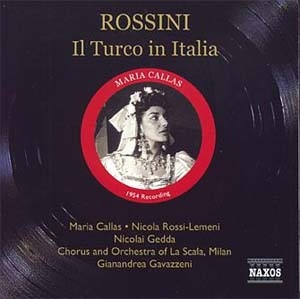 Rossini, Il Turco in Italia