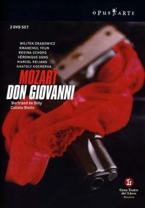 Sangre y violencia para Don Juan