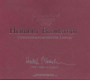 Herbert Blomstedt à Leipzig, la tradition de l'avenir!
