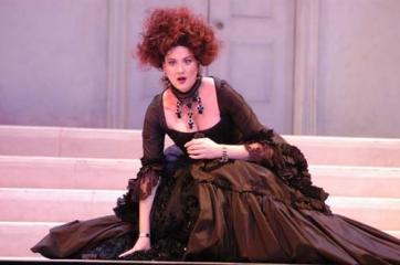 L'opéra vomit les tièdes
