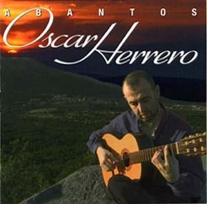 Oscar Herrero: Abantos