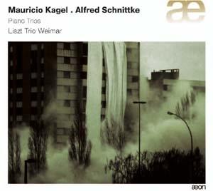 Trios crépusculaires par les Liszt-Weimar