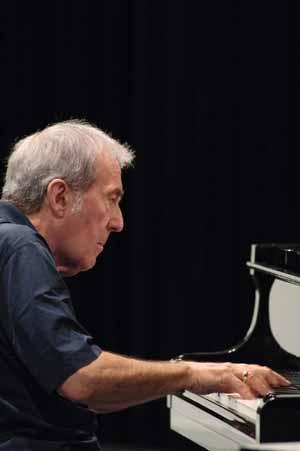 Un grand maître du piano au TCE