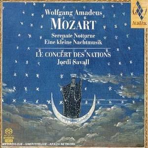 Mozart des champs