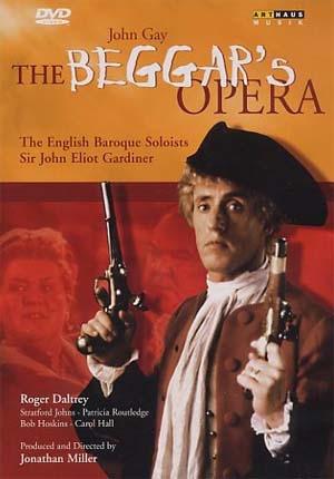 The Beggar's Opera: Le double outrage du temps