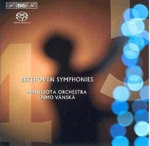 Beethoven par Vanska: exaltant plus qu'exalté