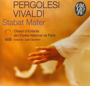 Deux Stabat Mater inaboutis