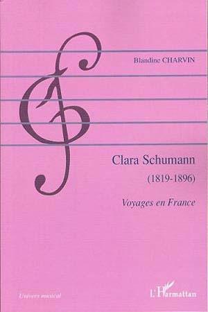 Clara Schumann fait mieux que six mâles